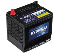 Автомобильные аккумуляторы HYUNDAI 50Ач EN450А о.п. (208х173х219, B01) CMF50D20L Energy Обратная полярность Азия