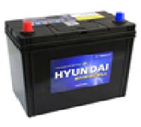 Автомобильные аккумуляторы HYUNDAI 45Ач EN440А п.п. (236х128х220, B00) CMF55B24R узк.кл. Enercell Прямая полярность Азия