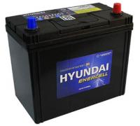 Автомобильные аккумуляторы HYUNDAI 45Ач EN430А п.п. (238х129х227, B00) CMF60B24R Energy Прямая полярность Азия