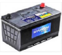Автомобильные аккумуляторы HYUNDAI 105Ач EN850А п.п. (305х172х225, B01) CMF125D31R Energy Прямая полярность Азия