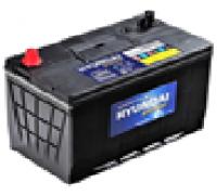 Автомобильные аккумуляторы HYUNDAI 105Ач EN850А о.п. (305х172х225, B01) CMF125D31L Energy Обратная полярность Азия