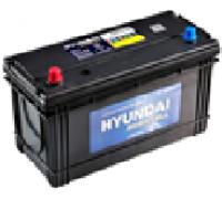 Автомобильные аккумуляторы HYUNDAI 100Ач EN780А п.п. (403х173х231, B00) CMFN100 Enercell Прямая полярность Азия