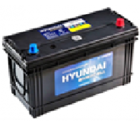 Автомобильные аккумуляторы HYUNDAI 100Ач EN780А о.п. (403х173х231, B00) CMFL100 Enercell Обратная полярность Азия