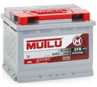 Автомобильные аккумуляторы Mutlu SFB M3 95Ач EN850А о.п. (353х175х190, B13) L5.95.085.A / SMF 59518 Обратная полярность Евро
