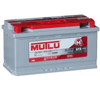 Автомобильные аккумуляторы Mutlu SFB M3 95Ач EN850А п.п. (353х175х190, B13) L5.95.085.B / SMF 59519 Прямая полярность Евро