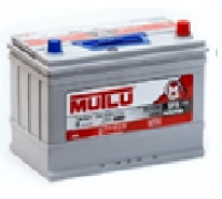 Автомобильные аккумуляторы Mutlu SFB M2 90Ач EN720А о.п. (306х173х224, B01) D31.90.072.C / 105D31FL Обратная полярность Азия