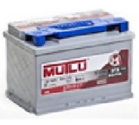 Автомобильные аккумуляторы Mutlu SFB M3 78Ач EN780А о.п. (278х175х190, B13) L3.78.078.A / SMF 57812 Обратная полярность Евро