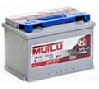 Автомобильные аккумуляторы Mutlu SFB M3 78Ач EN780А п.п. (278х175х190, B13) L3.78.078.B / SMF 57813 Прямая полярность Евро