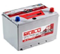 Автомобильные аккумуляторы Mutlu SFB M3 75Ач EN640А о.п. (260х175х225, B01) D26.75.064.C Обратная полярность Азия