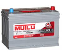 Автомобильные аккумуляторы Mutlu SFB M3 75Ач EN640А о.п. (260х173х225, B00) D26.75.064.A Обратная полярность Азия