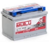 Автомобильные аккумуляторы Mutlu SFB M2 72Ач EN580А п.п. (278х175х175, B13) LB3.72.058.B / SMF 57261 Прямая полярность Евро
