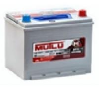 Автомобильные аккумуляторы Mutlu SFB M3 68Ач EN600А о.п. (232х173х225, B01) D23.68.060.C / 70D23FL Обратная полярность Азия