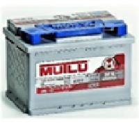 Автомобильные аккумуляторы Mutlu SFB M3 60Ач EN540А п.п. (242х175х190, B13) L2.60.054.B / SMF 56082 Прямая полярность Евро