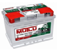 Автомобильные аккумуляторы Mutlu AGM 60Ач EN680А о.п. (242х175х190, B13) AGM.L2.60.068.A Обратная полярность Евро