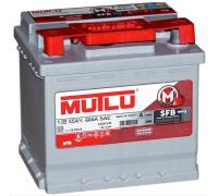 Автомобильные аккумуляторы Mutlu SFB M3 55Ач EN540А о.п. (207х175х190, B13) L1.55.054.A / SMF 55540 Обратная полярность Евро