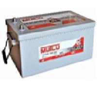 Автомобильные аккумуляторы Mutlu SFB M2 240Ач EN1500А п.п. (518х273х242, B00) D6.240.124.B / MF 74013 Прямая полярность Груз