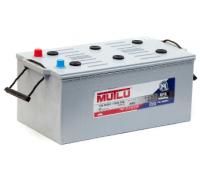 Автомобильные аккумуляторы Mutlu EFB 225Ач EN1100А п.п. (518х273х242, B00) FD.225.110.B Прямая полярность Груз