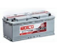 Автомобильные аккумуляторы Mutlu SFB M3 110Ач EN920А о.п. (393х175х190, B13) L6.110.092.A / SMF 61045 Обратная полярность Евро