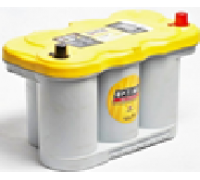 Автомобильные аккумуляторы OPTIMA YellowTop 66Ач EN845А о.п. (309х172х221, B01) 8037-327 / YT R-5,0 Обратная полярность Азия