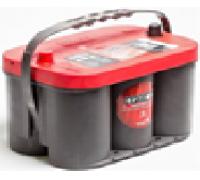 Автомобильные аккумуляторы OPTIMA RedTop 50Ач EN815А uni (254х175х200, B01) 8001-287 / RT C-4,2 / BCI 34C Универсальная полярность США