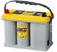 Автомобильные аккумуляторы OPTIMA Yellow Top 38Ач EN510А п.п. (237х129х227, B00) 8071-176 / YT S-2,7 / BCI D51, 545158 Прямая полярность США