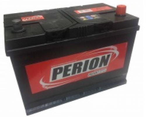 PERION 91Ач EN740А