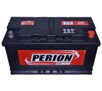 Автомобильные аккумуляторы PERION 90Ач EN540А о.п. (347х173х234, B00) P90R / 590 040 054 Обратная полярность Азия