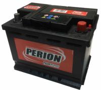 Автомобильные аккумуляторы PERION 90Ач EN540А п.п. (347х173х234, B00) P90L / 590 041 054 Прямая полярность Азия