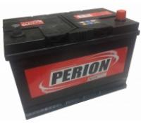 Автомобильные аккумуляторы PERION 68Ач EN550А о.п. (261х175х220, B01) PD26R / 568 404 055 Обратная полярность Азия