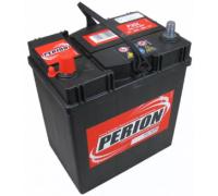 Автомобильные аккумуляторы PERION 45Ач EN330А о.п. (238х129х227, B00) P45R / 545 155 033 узк.кл. Обратная полярность Азия