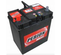 Автомобильные аккумуляторы PERION 45Ач EN330А п.п. (238x129x227, B00) P45L / 545 157 033 узк.кл. Прямая полярность Азия