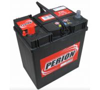 Автомобильные аккумуляторы PERION 35Ач EN300А о.п. (187х127х227, B00) PB19R / 535 118 030 узк.кл. Обратная полярность Азия