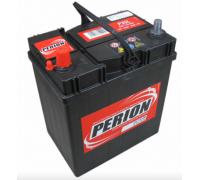 Автомобильные аккумуляторы PERION 35Ач EN300А п.п. (187х127х227, B00) PB19L / 535 119 030 узк.кл. Прямая полярность Азия