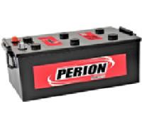 Автомобильные аккумуляторы PERION 225Ач EN1150А п.п. (518х276х242, B00, ПK) P225R / 725 012 115 Прямая полярность Груз
