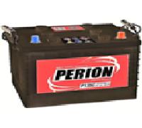 Автомобильные аккумуляторы PERION 135Ач EN680А п.п. (360х253х240, B11, ПК) P135C / 635 042 068 Прямая полярность Груз
