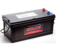 Автомобильные аккумуляторы SOLITE 200Ач EN1200А о.п. (503х216х239, B00) 195G51 Обратная полярность Груз