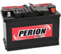 Автомобильные аккумуляторы PERION 100Ач EN720А о.п. (313х175х205, B03) P100GB / 600 123 072 Обратная полярность Азия