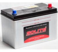 Автомобильные аккумуляторы SOLITE 95Ач EN750А о.п. (301х172х220, B00) 115D31L Обратная полярность Азия