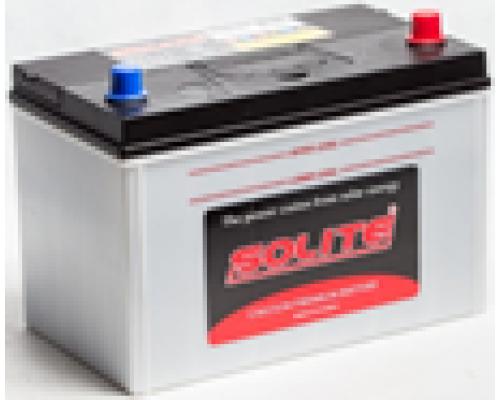 SOLITE 95Ач EN750А