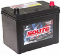 Автомобильные аккумуляторы SOLITE Silver 95Ач EN710А о.п. (260х168х220, B00) 105D26L Обратная полярность Азия