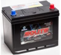 Автомобильные аккумуляторы SOLITE Silver 95Ач EN710А о.п. (260х168х220, B01) 105D26LH Обратная полярность Азия
