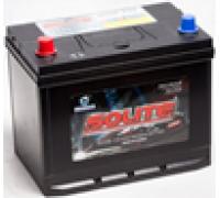 Автомобильные аккумуляторы SOLITE Silver 95Ач EN710А п.п. (260х168х220, B01) 105D26RH Прямая полярность Азия