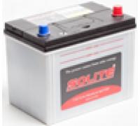 Автомобильные аккумуляторы SOLITE 85Ач EN650А о.п. (260х168х220, B00) 95D26L Обратная полярность Азия