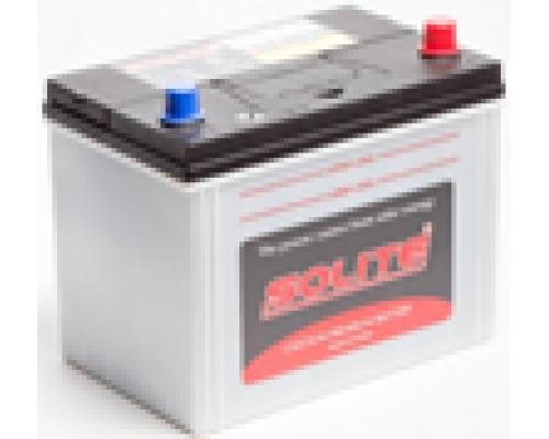 SOLITE 85Ач EN650А