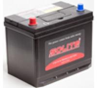 Автомобильные аккумуляторы SOLITE 85Ач EN650А п.п. (260х168х220, B01) 95D26RH Прямая полярность Азия