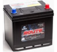 Автомобильные аккумуляторы SOLITE Silver 85Ач EN630А о.п. (230х168х220, B01) 95D23LH Обратная полярность Азия