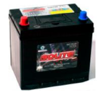 Автомобильные аккумуляторы SOLITE 85Ач EN630А п.п. (230х168х220, B01) 95D23R Прямая полярность Азия