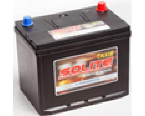 SOLITE 80Ач EN640А