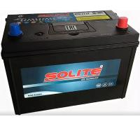 Автомобильные аккумуляторы SOLITE EFB 80Ач EN740А о.п. (301х172х220, B00) EFB T110 Обратная полярность Азия