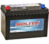 Автомобильные аккумуляторы SOLITE EFB 80Ач EN740А п.п. (301х172х220, B00) EFB T110R Прямая полярность Азия